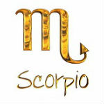 Scorpio zodiac signs